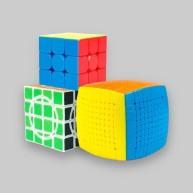 Acquista Cubo Di Rubik migliori prezzi! - kubekings.it