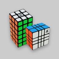Acquista Cubo Di Rubik Cuboides Miglior Prezzo! - kubekings.it
